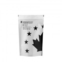 Creapure Creatine Monohydrate 454 g