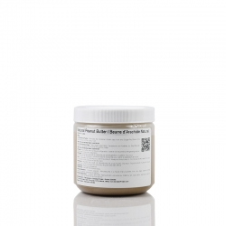 Natural Peanut Butter 454 g Smooth