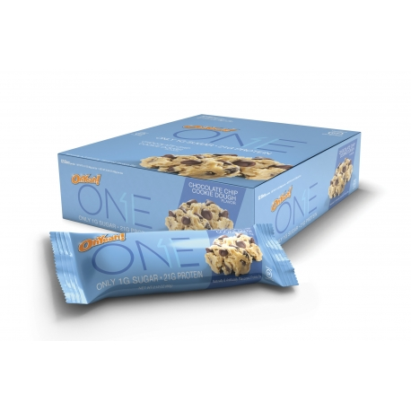 OhYeah! ONE Bars - Chocolate Chip Cookie Dough