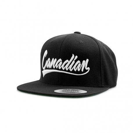 Canadian Snapback