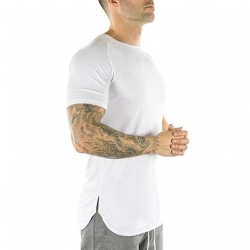 Modal Shirt (Arctic White)