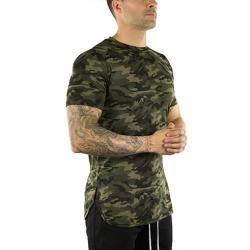 Modal Shirt (Camo)