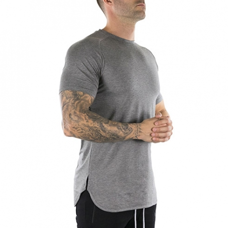 Modal Shirt (Carbon)