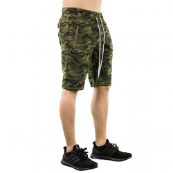 Modish Shorts (Camo)