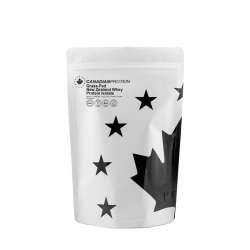Grass-Fed New Zealand Whey Protein Isolate 1 kg