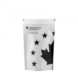 All Natural Vegan BCAA Powder 454 g