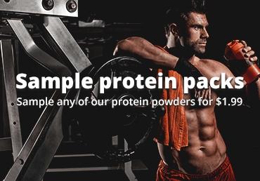 Sample Protein Packs